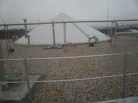 Bioplynová stanice 2