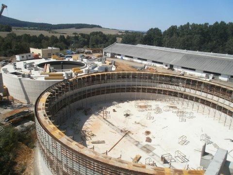 Bioplynová stanice 4