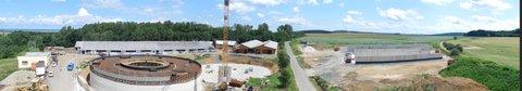 Bioplynová stanice 7